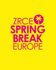 Zrće Spring Break Europe 2022